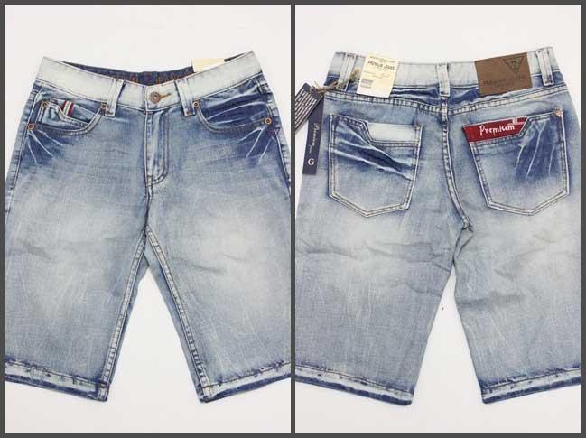 Celana Jeans Pendek Guess 1 ... 7dd23dbced