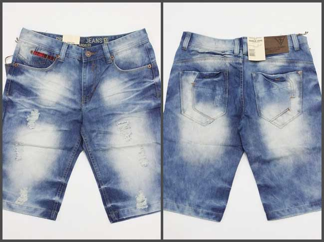 Celana Jeans Pendek Guess 3 ... 290f7cbfb2