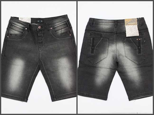Celana Jeans Pendek Oakley